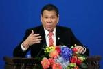 Chính quyền Mỹ nói gì sau hàng loạt phát ngôn 'sốc' của Tổng thống Philippines?