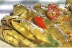 Cách làm cá đối kho nghệ ngon cơm lúc sang thu