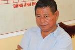 Trung tá Campuchia nhậu với cán bộ quản lý thị trường An Giang trước khi bắn người