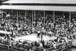 Trận đấu Thái cực quyền khuynh đảo Macau hơn 60 năm trước