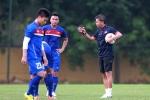 U20 Việt Nam không giấu bài, sẽ bung hết sức đấu U20 Argentina