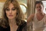 Angelina Jolie cắt đứt liên hệ khiến Brad Pitt suy sụp