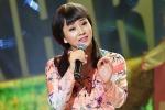 Video: 'Cô gái vàng Wushu' Thuý Hiền vất vả hát dân ca Nam Bộ