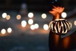 Cách tái chế vỏ lon thành đèn lồng cực 'chất' chơi trung thu