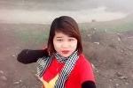Cô gái mất tích khi đi chơi với người yêu: Cuộc gọi lạ từ Trung Quốc lúc nửa đêm