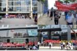 Hà Nội: Bùng nổ hiện tượng cư dân căng băng rôn 'tố' chủ đầu tư