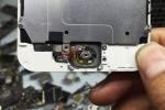 iPhone hỏng cảm biến vân tay giá rẻ bán tràn lan trên mạng
