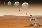 Tiết lộ nguyên nhân hy hữu Robot đổ bộ sao Hỏa mất liên lạc với Trái Đất