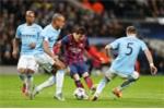 Man City có thể bị loại ở Champions League: Guardiola làm việc lớn, thử nghiệm lớn