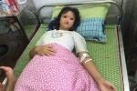 Nữ sinh 14 tuổi bị hành hung dã man khi đang chơi game