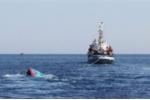 Thông tin mới nhất tàu cá Việt Nam bị tàu Kiểm ngư Indonesia bắt