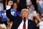 Tỷ lệ ủng hộ tệ hại, Donald Trump vẫn ca ngợi chính phủ 'hiệu quả'