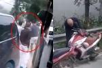 Xác định chủ xe ô tô chở 5 thanh niên hành hung du khách Hà Lan ở Sa Pa