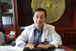 Giám đốc Bệnh viện K: Có thể chữa khỏi ung thư dạ dày chỉ với 1 triệu đồng