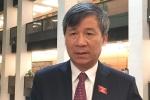 Sốc phản vệ ở Hòa Bình làm 7 người chết: Đại biểu Quốc hội nói 'không nên sợ'
