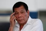 Hinh anh Tong thong Philippines ban bo tinh trang thiet quan luat tai Mindanao