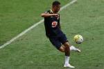 Neymar trở lại tập luyện sau khi sút tung lưới Argentina