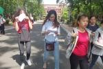 Điểm chuẩn dự kiến Đại học Khoa học xã hội và nhân văn Hà Nội