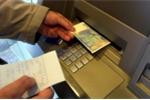 Rút tiền từ cây ATM không cần thẻ với công nghệ mới
