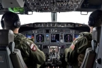 Mỹ thiếu trầm trọng phi công lái chiến cơ