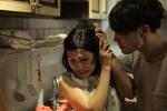 Phương Thanh đau khổ khi lấy phải chồng vũ phu