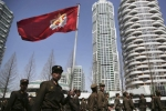Đại sứ quán Trung Quốc tại Triều Tiên kêu gọi dân về nước
