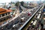 5 công trình kỳ vọng giảm ùn tắc giao thông cho TP.HCM