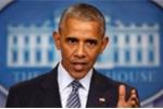 Tổng thống Obama: Ông Trump sẽ thay đổi khi nhậm chức