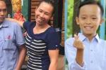 Hồ Văn Cường khoe bố mẹ ruột 'mắc cỡ' khi chụp ảnh tình cảm