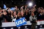 Bầu cử Tổng thống Mỹ 2016: Trump và Clinton 'gồng mình' cho pha nước rút ở các bang chiến trường
