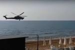 Phát hiện 'trực thăng tuyệt mật' Nga trên bầu trời Syria
