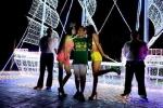 Thiếu gia Sơn Tây vung tiền mua lễ hội ánh sáng mừng sinh nhật cùng chân dài nóng bỏng
