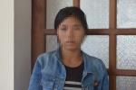 Ham việc nhẹ, lương cao, thiếu nữ bị lừa bán sang Trung Quốc
