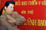 Võ công Chưởng môn Huỳnh Tuấn Kiệt có thật sự lợi hại?
