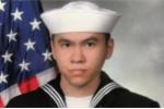 Tàu chiến Mỹ đâm tàu hàng, thủy thủ gốc Việt thiệt mạng