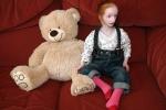 Sửng sốt trước cuộc đời kỳ diệu của 'cô bé nhỏ nhất thế giới'