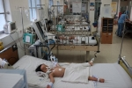 Bệnh nhi thứ 4 tại TP.HCM chết do sốt xuất huyết