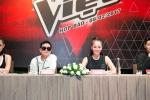 Hồ Hoài Anh: Giọng hát Việt 2017 không chào đón thí sinh hát bolero