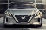 Ngắm mẫu concept Nissan VMOTION 2.0 đẹp tuyệt đỉnh