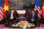 Đại sứ Mỹ Ted Osius trích ca dao về Giỗ tổ khi làm việc ở Phú Thọ