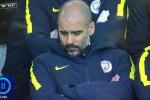 Pep Guardiola buồn bã như ông lão thất trận ngồi nhớ thời hoàng kim