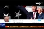 Donald Trump và Bill Clinton 'khẩu chiến' trên mạng xã hội