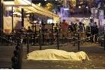 Những khoảnh khắc trong đêm khủng bố kinh hoàng ở Paris