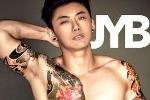 Hot boy chuyển giới Thái Lan đầy nam tính gây 'sốt' dân mạng