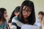 Đáp án đề thi minh hoạ lần 3 môn Vật lý kỳ thi THPT Quốc gia 2017