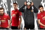 Video: MU công bố áo đấu sân nhà đẹp như đồ mặc đi chơi
