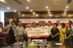 Giải thưởng Jackpot kỷ lục 112 tỷ đồng của Vietlot đã có người đến nhận