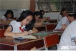 Thi tuyển sinh lớp 10 tại TP.HCM, những lưu ý thí sinh về thời gian chấm thi, phúc khảo