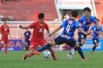 U21 Việt Nam kém toàn diện, thua dễ U21 Yokohama