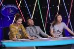 "Hinh anh Bich Phuong, Isaac va Van Mai Huong 'do guc"" truoc tai nang nhi"